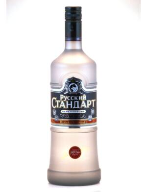 Vodka Russian Standard Original (1,0 l, 40%)