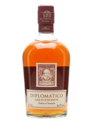 Rum Diplomatico Liqueur (0,7 l, 35%)