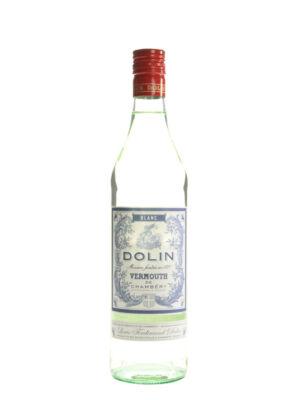 Vermouth Dolin Blanc (0,75 l, 16%)