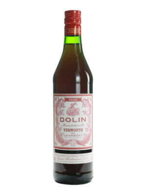 Vermouth Dolin Rouge (0,75 l, 16%)
