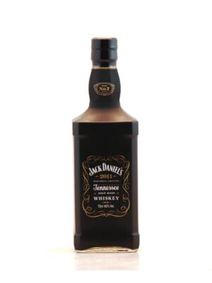 Jack Daniel's Birthday Edition 2011 (0,7 l, 40%)