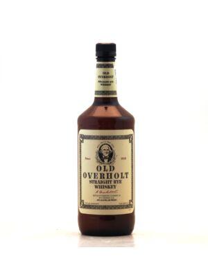 Old Overholt Rye (1,0 l, 40%)
