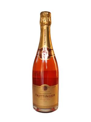 Taittinger Rose Champagne (0,75 l, 12%)