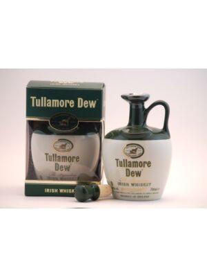 Tullamore Dew Crock - kerámia dekanterben (0,7 l, 40%)