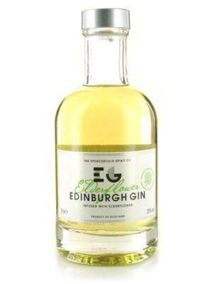 Edinburgh Elderflower Gin Liqueur 0,2 l (20%)
