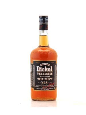 George Dickel No.8 (1,0 l, 40%)