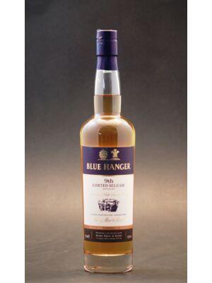 Blue Hanger 9th Release BB&R (0,7 l, 45,6%)