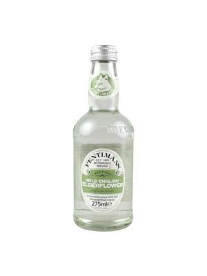 Fentimans Wild English Elderflower (0,275 l)