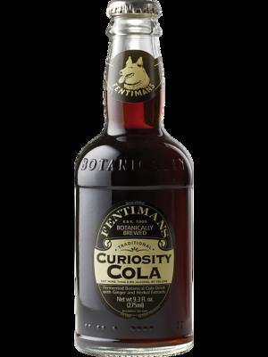 Fentimans Curiosity Cola (0,275 l)