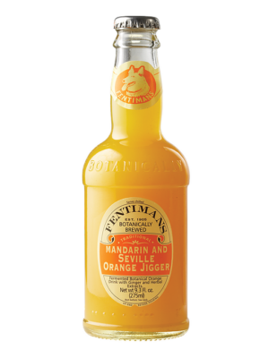 Fentimans Mandarin and Seville Orange (0,275 l)