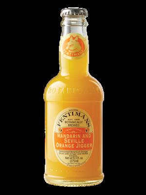 Fentimans Mandarin and Seville Orange (0,275 l)