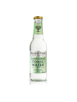 Fever Tree Elderflower Tonic Water (0,2 l)