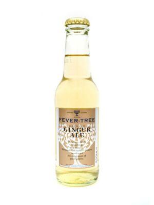 Fever Tree Ginger Ale (0,2 l)
