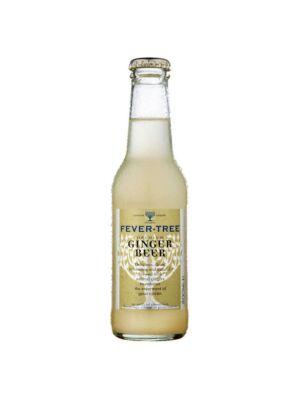Fever Tree Ginger Beer (0,2 l)