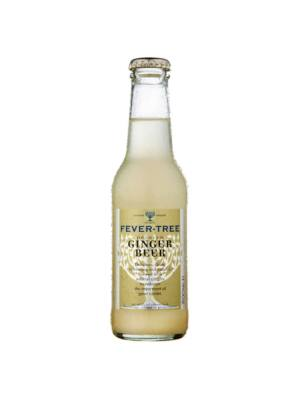 Fever Tree Ginger Beer (0,2 l)