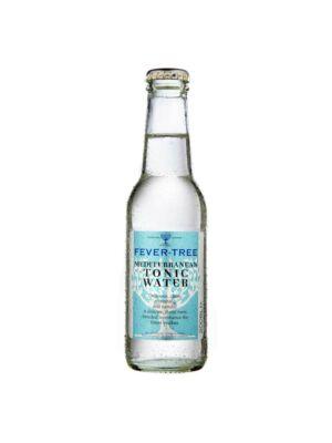 Fever Tree Mediterranean Tonic Water (0,2 l)