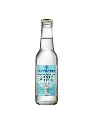 Fever Tree Mediterranean Tonic Water (0,2 l)