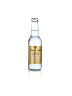 Fever Tree Premium Tonic Water (0,2 l)