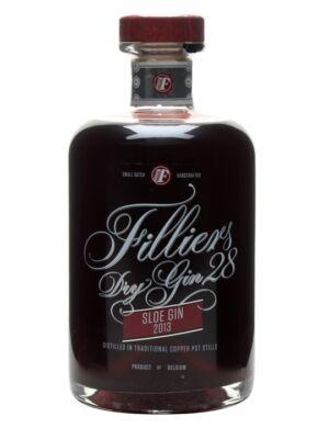 Gin Filliers Sloe (0,5 l, 26%)