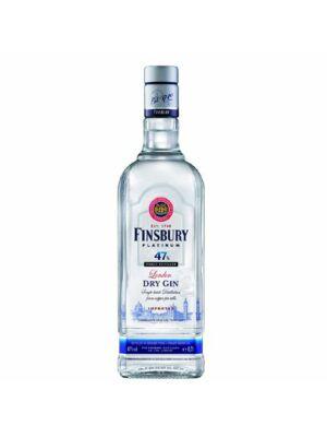 Gin Finsbury Platinum (0,7 l, 47%)