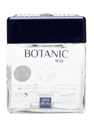 Gin Botanic Premium London Dry (0,7 l, 40%)