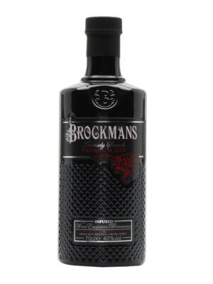 Gin Brockmans (0,7 l, 40%)