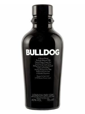 Gin Bulldog Dry (0,7 l, 40%)