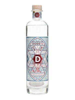 Gin Dodd's (0,7 l, 49,9%)