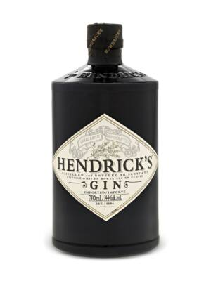 Gin Hendrick's (0,7 l, 41,4%)