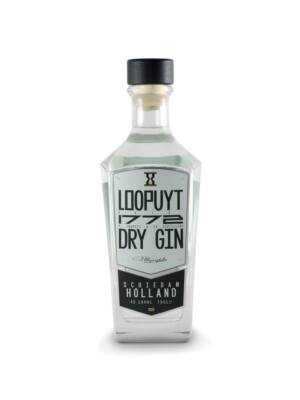 Gin Loopuyt Dry (0,7 l, 45,1%)