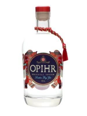 Gin Opihr Oriental Spiced London Dry (0,7 l, 40%)