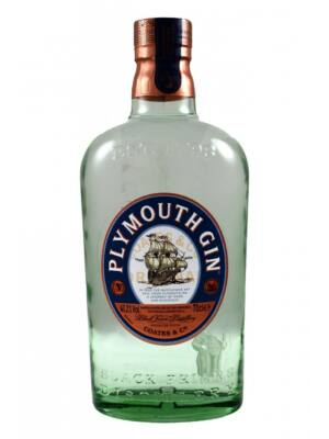 Gin Plymouth Original (0,7 l, 41,2%)