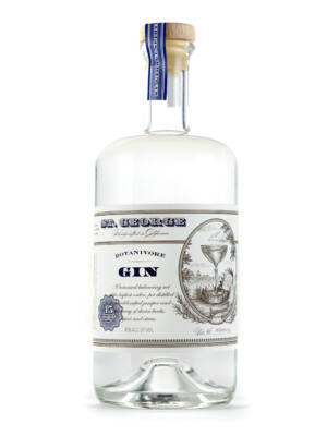 Gin St. George Botanivore (0,7 l, 45%)
