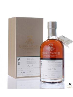 Glenglassaugh 1975 (0,7 l, 40,7%)