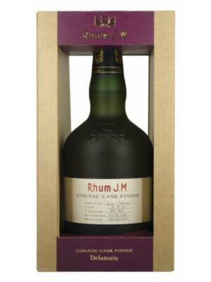 Rum JM Cognac Finish (0,5 l, 40,5%)