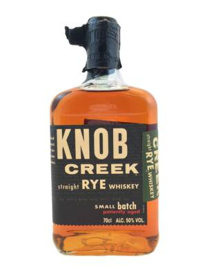 Knob Creek Rye (0,7 l, 50%)
