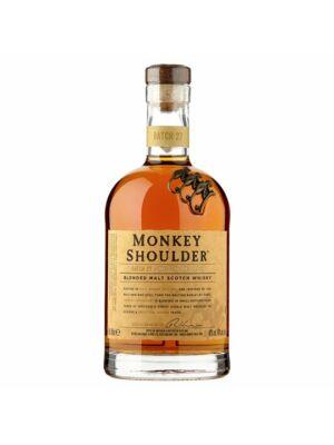 Monkey Shoulder (0,7 l, 40%)