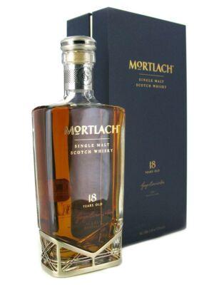 Mortlach 18 éves (0,5 l, 43,4%)