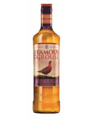 Famous Grouse (0,7 l, 40%)