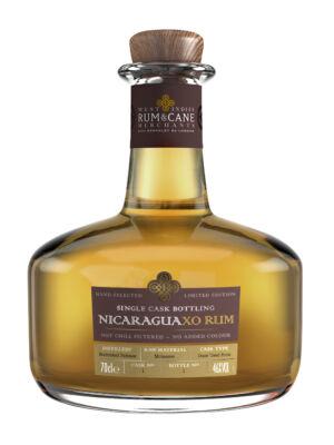 Rum Nicaragua XO (0,7 l, 46%)