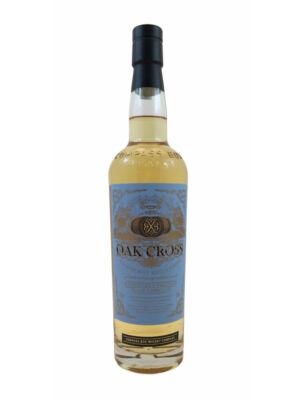 Compass Box Oak Cross (0,7 l, 43%)