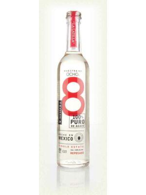 Tequila Ocho Reposado (0,5 l, 40%)