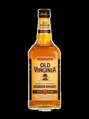 Old Virginia 6 éves (0,7L 40%)