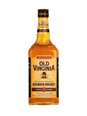 Old Virginia 6 éves (0,7L 40%)