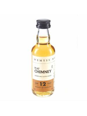 Peat Chimney 12 éves mini (0,05 l, 40%)