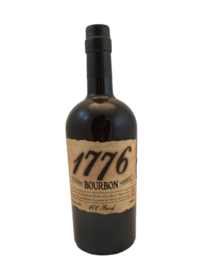 James E. Pepper 1776 Straight Bourbon (0,7 l, 50%)