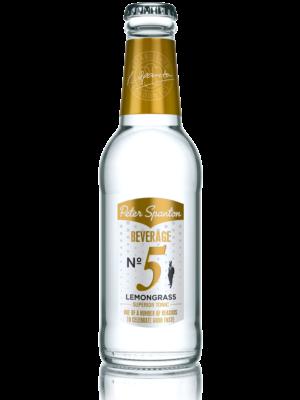 Peter Spanton No5. Lemongrass Tonic (0,2 l)