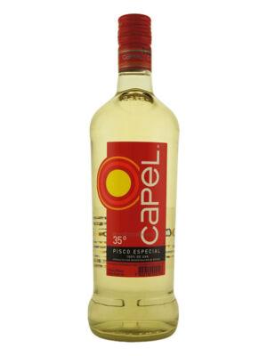 Pisco Capel Especial (0,7 l, 35%)