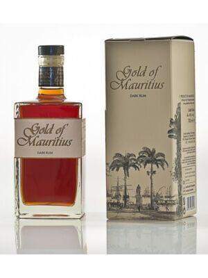 Rum Gold of Mauritius (0,7 l, 40%)