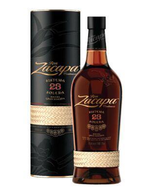 Rum Zacapa Centenario No.23 (0,7 l, 40%)
